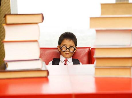 为什么美高生SAT都这么牛?16位顶尖美高老师墙裂推荐这些读物